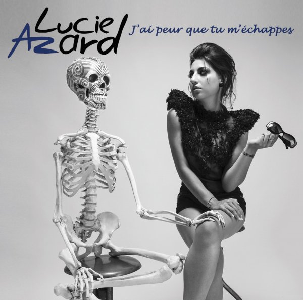 Lucie Azrd sur Radio Of World