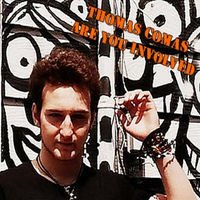 Thomas Comas. Nouvel album
