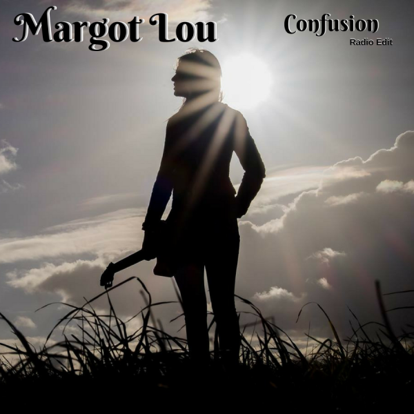Confusion / Margot Lou - Confusion (Radio Edit) (2017)