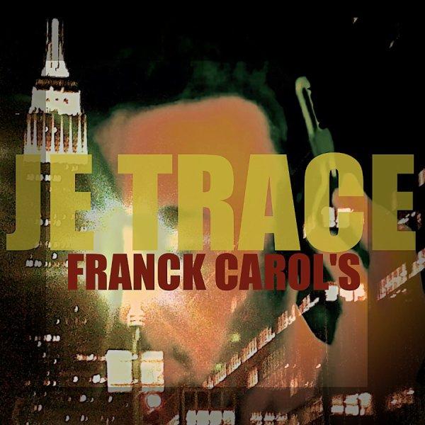 Franck Carol's sur EPPR