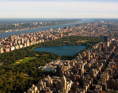 central park de new york