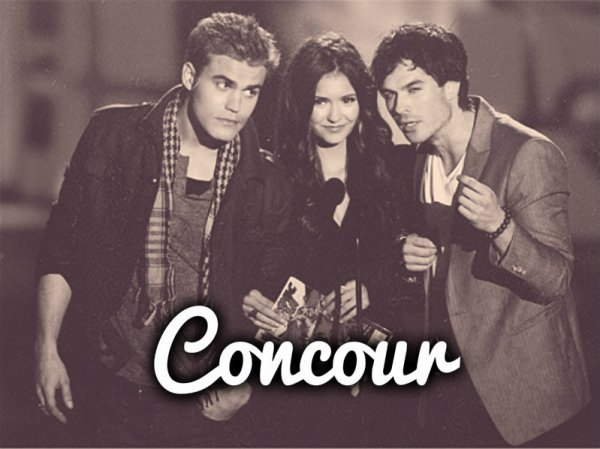 CONCOUR !!