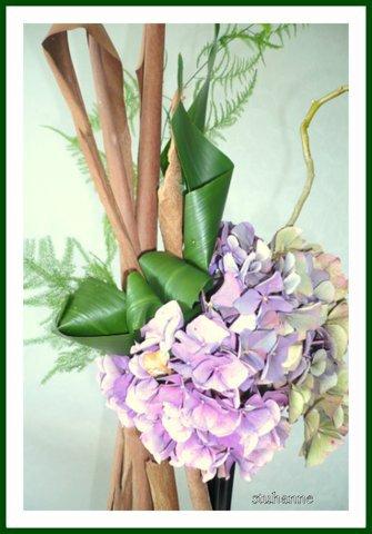 détail du bouquet suivant