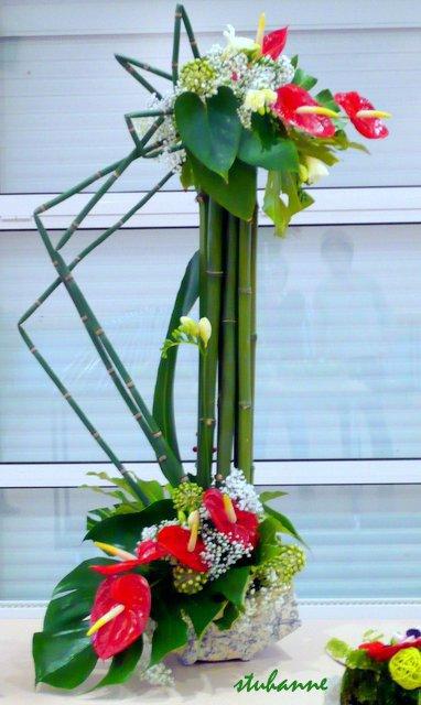 bouquet de buffet