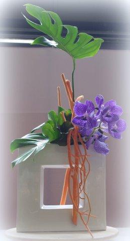 floralies de Nantes fin
