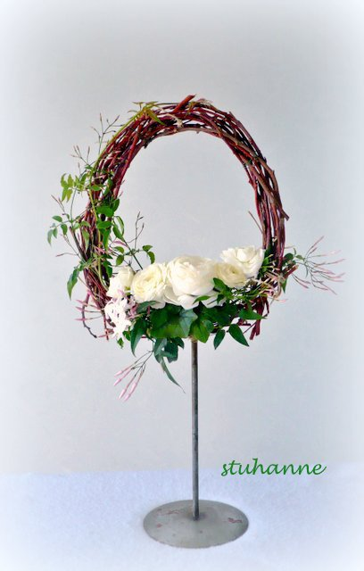 blog de stuhanne page 14 art floral bouquets et. Black Bedroom Furniture Sets. Home Design Ideas