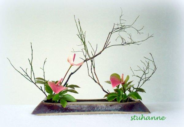 INSPIRATION JAPONAISE