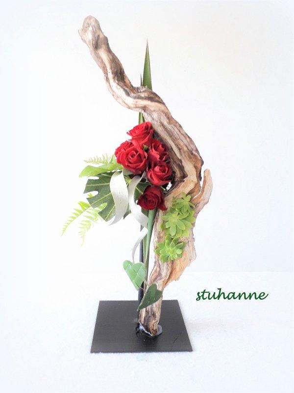 """Concours du magazine """"atelier floral"""""""