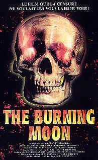 1) The Burning Moon