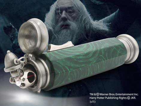 Deluminateur de Dumbledore / Ron Weasley