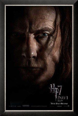 Affiche Rufus Scrimgeour !!!