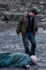 Mort de Voldemort !