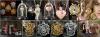 Nouveautés Noble Collection US