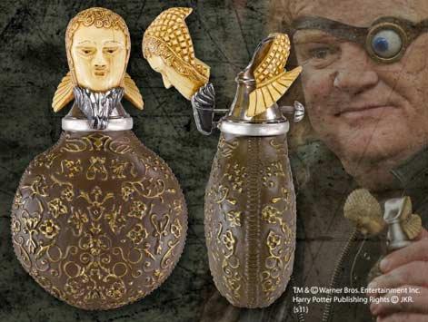 Nouvelle commande, la flasque de Alastor Maugrey
