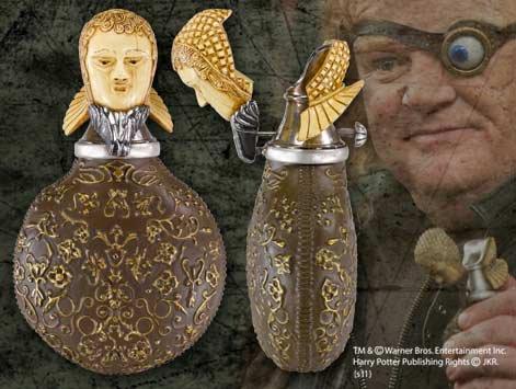 Flasque de Maugrey Fol Oeil