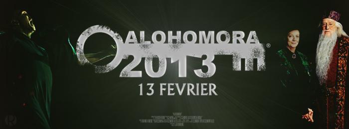 Nouveau générique 2013 + prochaines vidéos + concours Alohomora + prochains achats