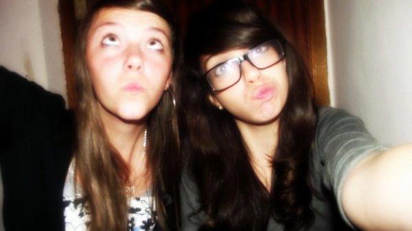 Marie-Line. ♥