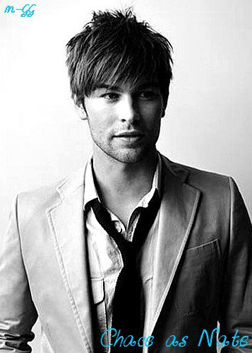 Chace Crawford as Nate Archibald