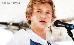 - L'actu  française sur le jeune talentueux Cody Simpson
