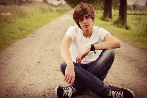 Cedric Bratzke ♥
