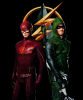 ArrowandFlash