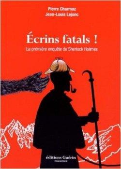 Ecrins fatals!