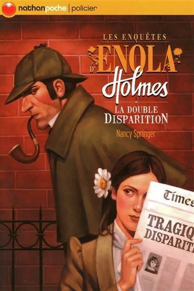 Les enquête d'Enola Holmes