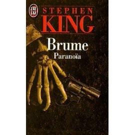 Brume - Paranoïa (Stephen King)