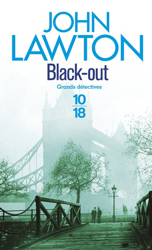 Black-out (John Lawton)