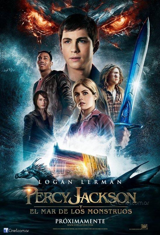 Film: Percy Jackson