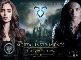 Film: The mortal instruments