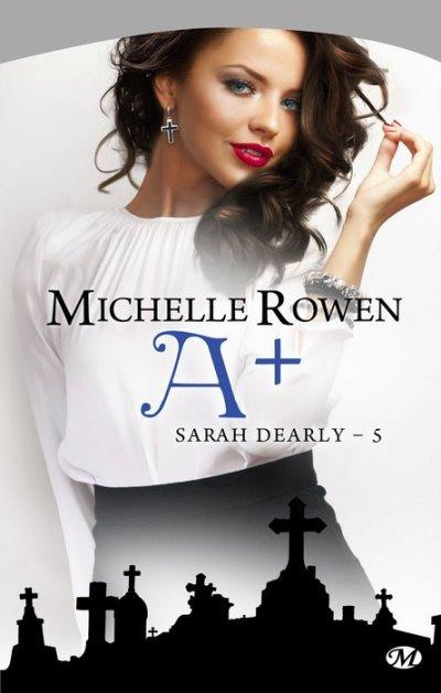 Sarah Dearly de Michelle Rowen