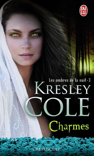 Les ombres de la nuit de Kresley Cole