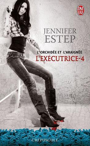 L'executrice de Jennifer Estep