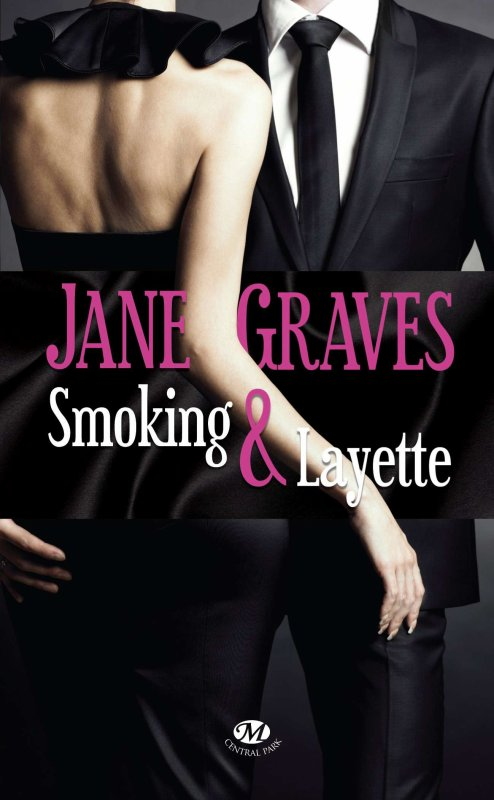 Smoking & Layette de Janes Grave