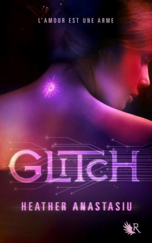 Glitch de Heather Anastasiu