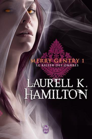 Merry Gentry de Laurell K. Hamilton