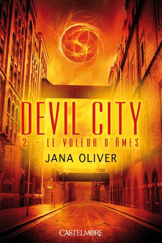Devil City  de Jana Oliver