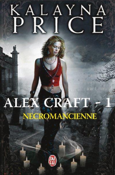 Alex Craft de Kalayna Price