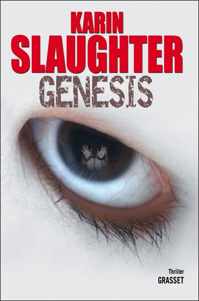 Genesis de Karin Slaughter