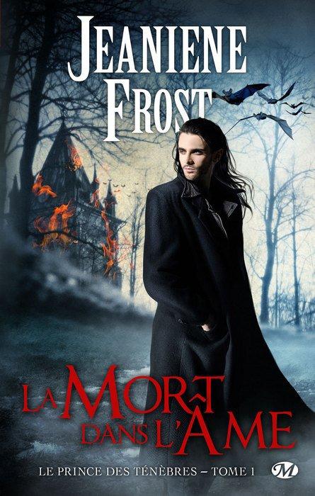 Le prince des tenebres de Jeaniene frost
