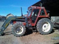 tracteur fiat