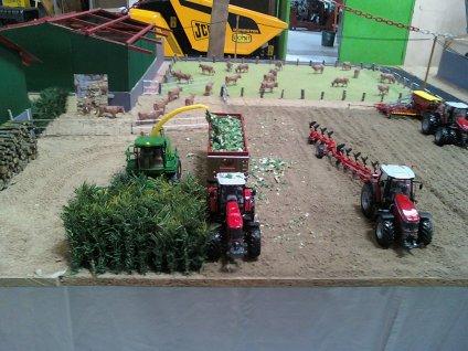 expo miniature