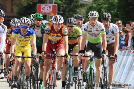 Cyclisme : les résultats du Rhône-Alpes Isère Tour