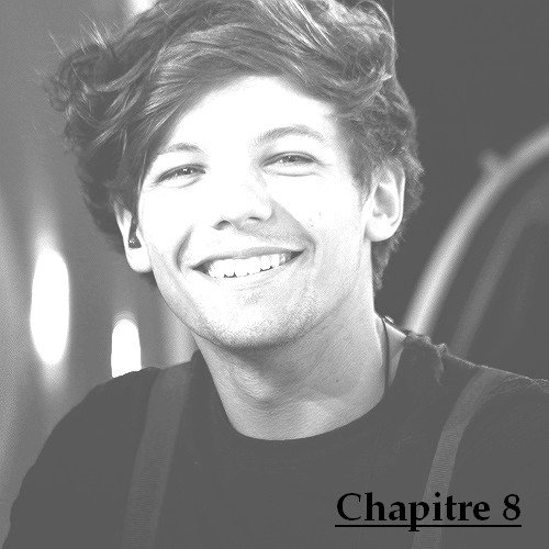 Chapitre 8 : A Decision On A Whim ...