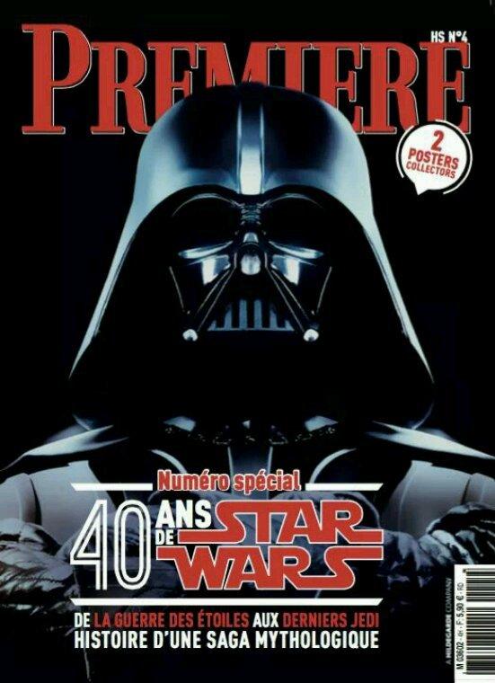 Star Wars,40 ans déja!