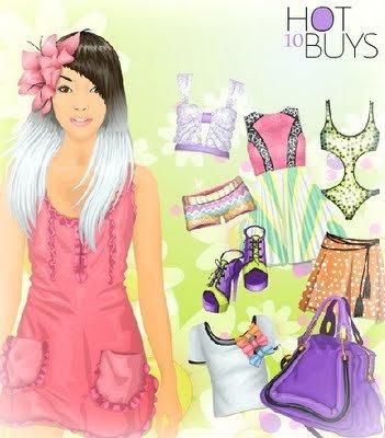 Hot buys Mai 2011