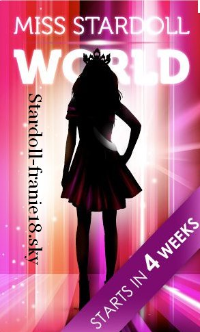 Miss stardoll World 2011