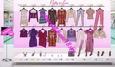 Solde ! Pretty n' Love :D