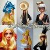 Des Barbies Complètement Gaga ! ( Part I )